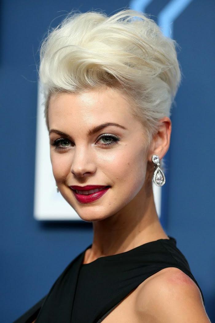 1001 Ideen Für Kurze Rockabilly Frisuren Für Frauen Und Männer