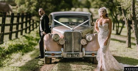 Broadway Limousines   Wedding Cars Condell Park   Easy