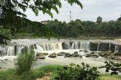 Ternyata di Bekasi Ada Air Terjun, Lokasinya Dekat Bantargebang