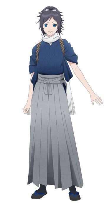 かっこいいアニメ刀剣乱舞 花丸 キャ Scoopnest