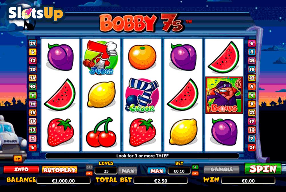 Bobby 7s (Семерки Бобби) в Слотомании бесплатно для всех любителей игровых автоматов! Bobby 7s (Семерки Бобби) предлагает поиграть игровые автоматы бесплатно.Наб.Челны