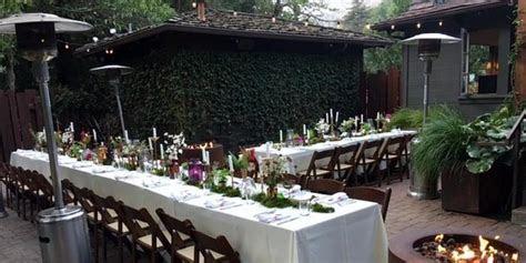 Glen Oaks Big Sur Weddings   Get Prices for Wedding Venues
