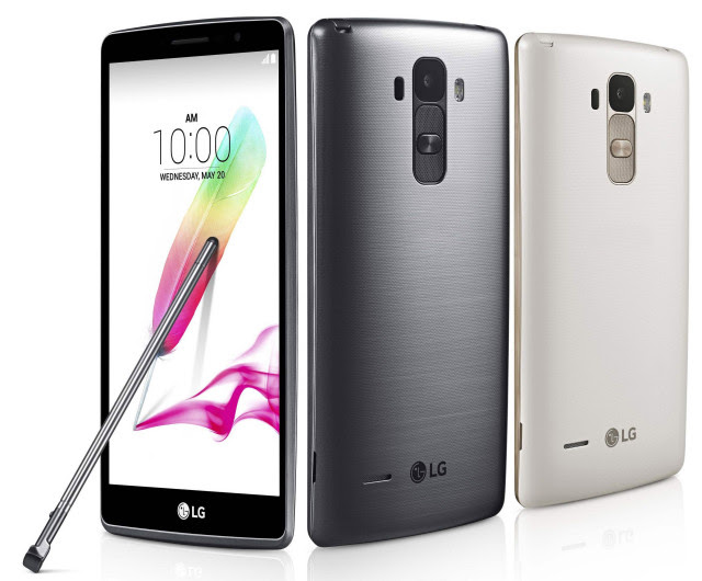 LG G Stylo User Guide Manual Tips Tricks Download