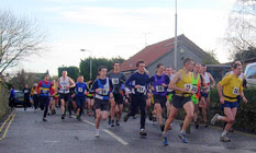 The Start in Falkland