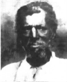 George Thomas, son-in-law