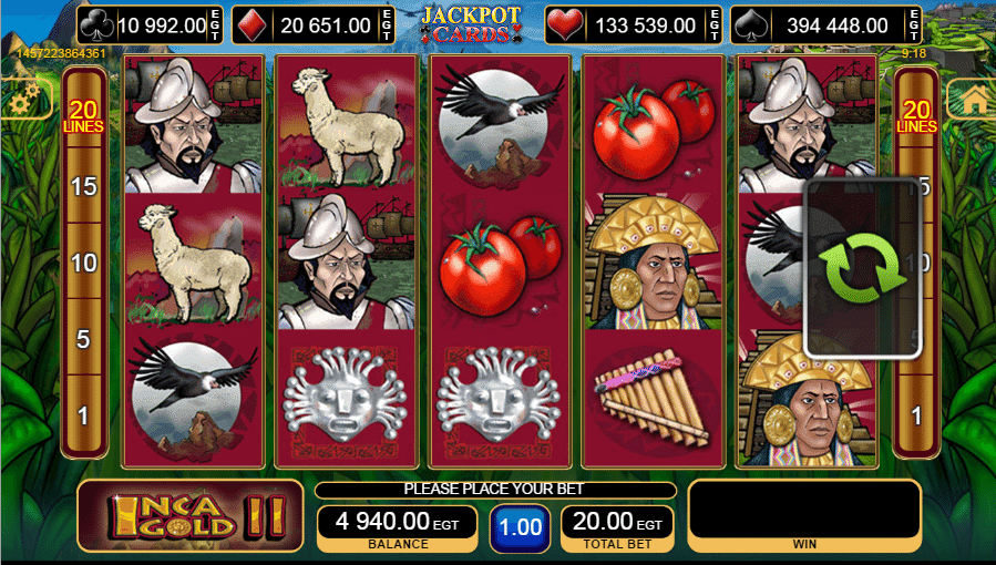 Genieгџen sie klassisches video poker mit einem spiel jacks or better lar?token