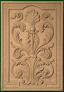 Carved Wood Door Hand Carved Wood Door Design By Michaelsheawoodcarving