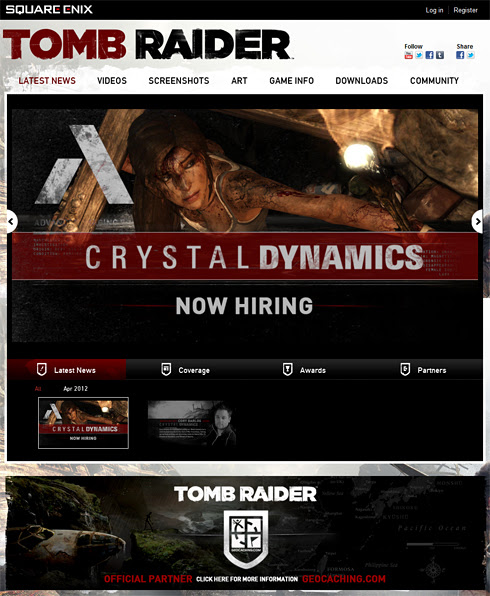 tombraider.com