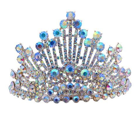 large beauty pageant crowns   Compare Wedding Tiaras and