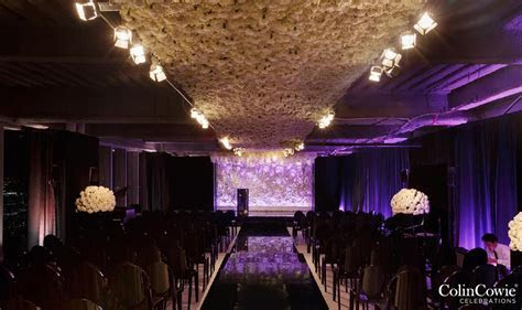 One World Observatory Wedding ? Colin Cowie Lifestyle