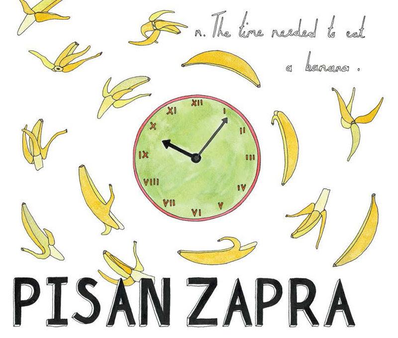 Pisan Zapra