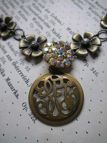 Midsummer Nights Dream Necklace! 3