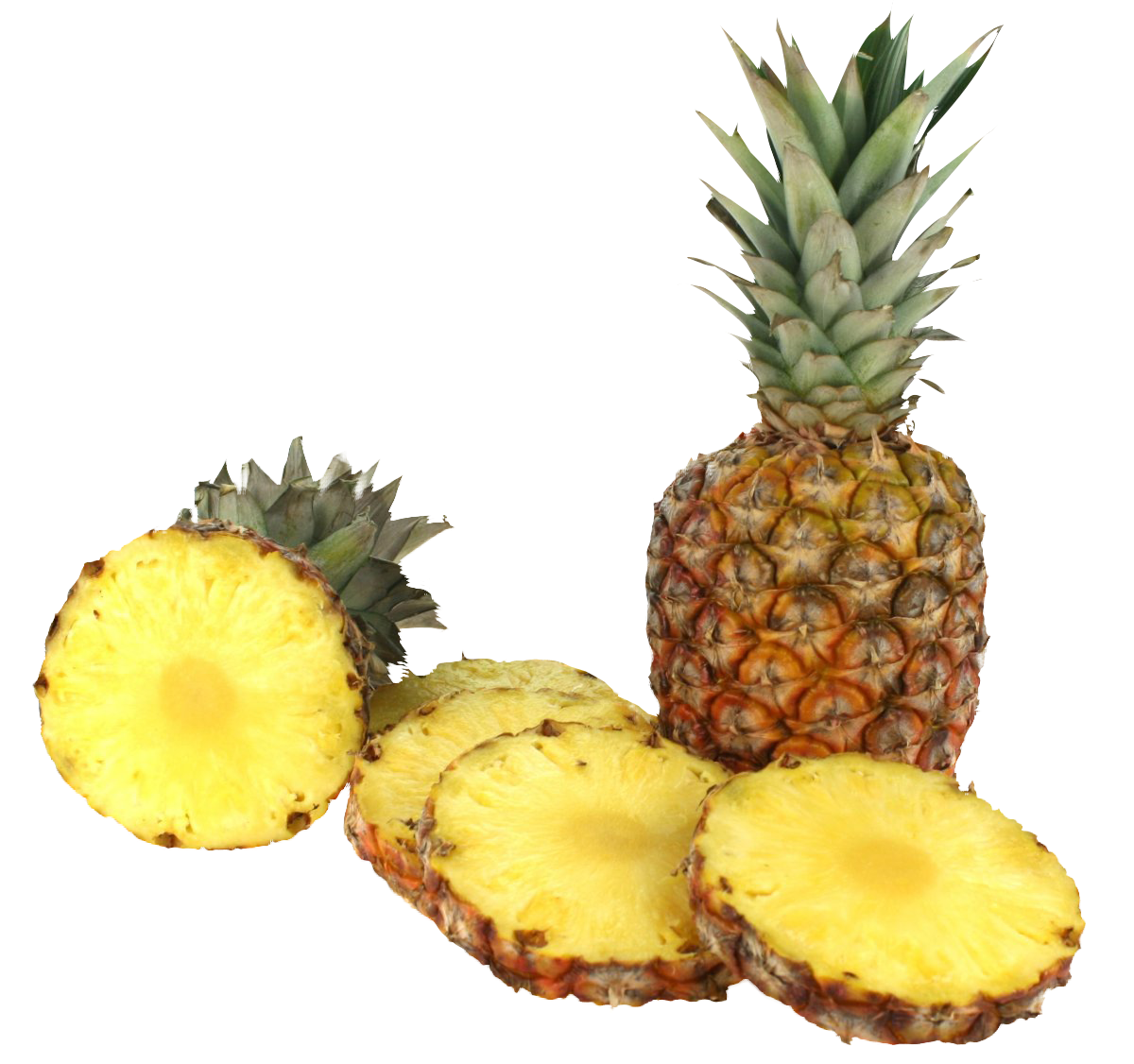 Pineapple HD PNG Transparent Pineapple HD.PNG Images.   PlusPNG