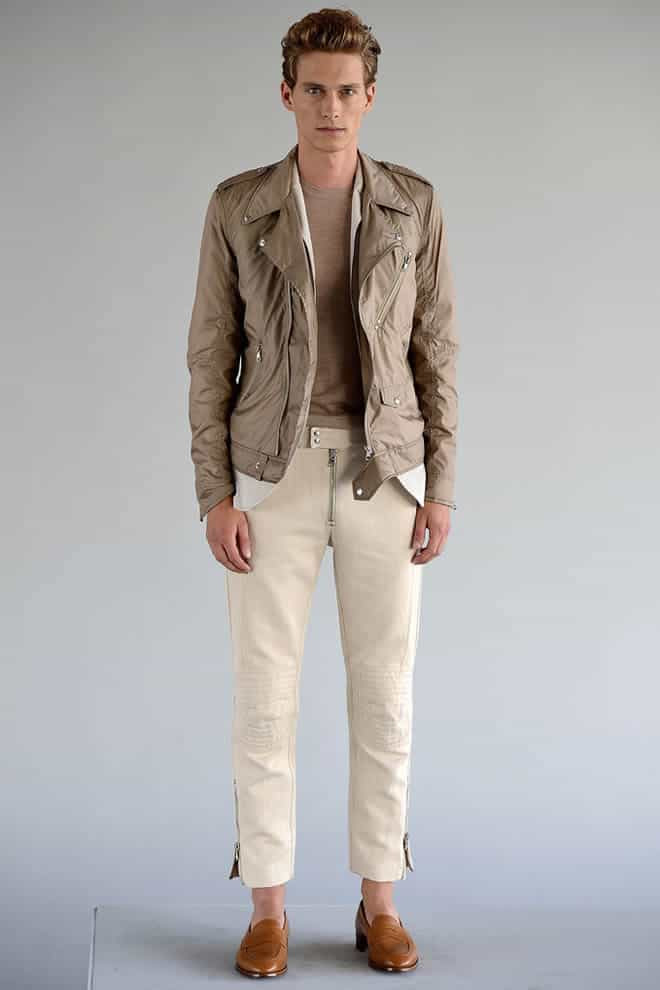 J. Lindeberg Spring/Summer 2013 Collection