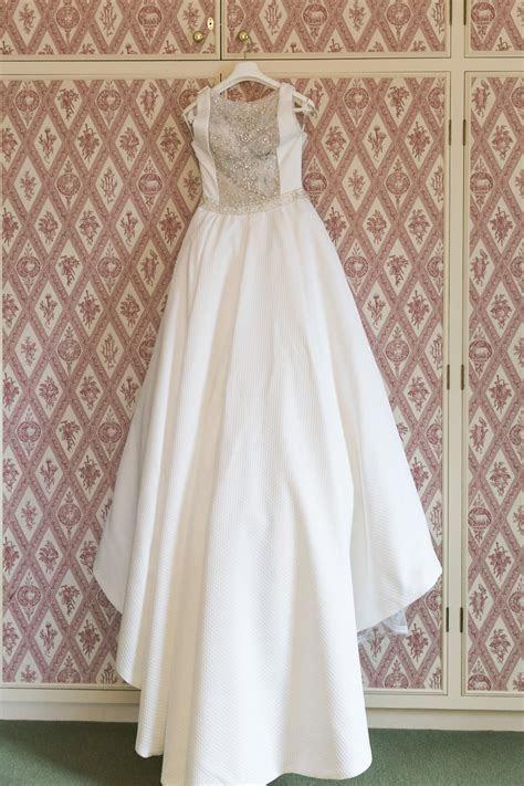 Pronovias Olmedo Second Hand Wedding Dress on Sale 37% Off