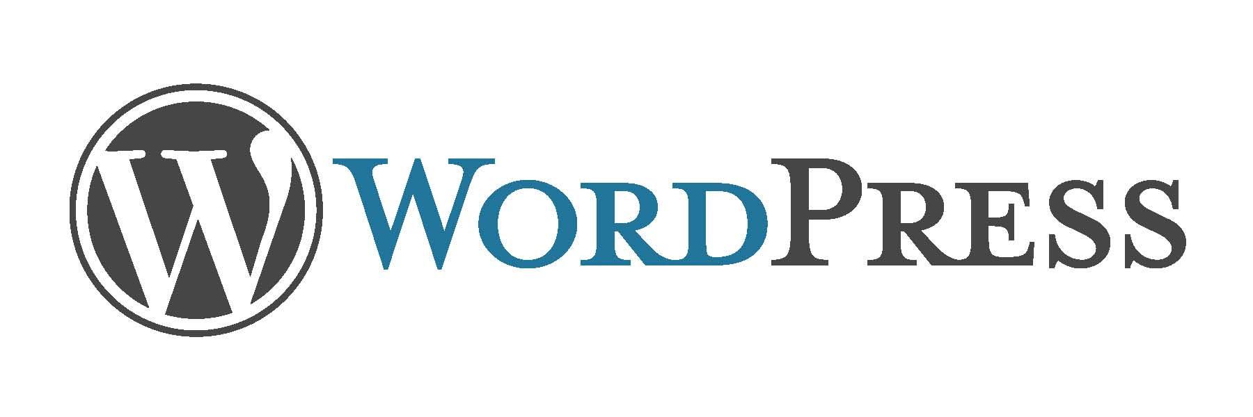 ေရနက္ရာ WordPress