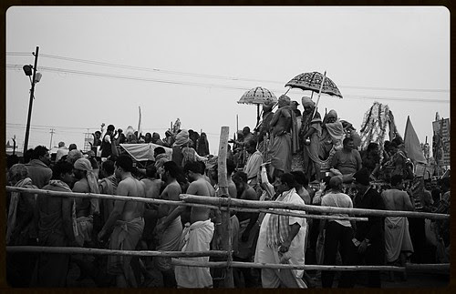 These Pictures Are To Prepare You To Get Off Your Ass Shoot The Nasik Kumbh by firoze shakir photographerno1