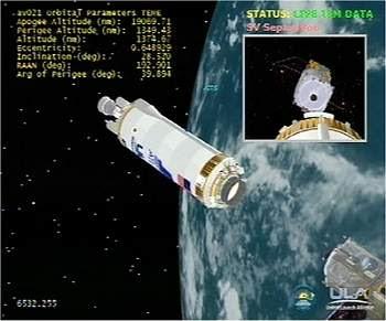 Nasa lança sonda para estudar o Sol