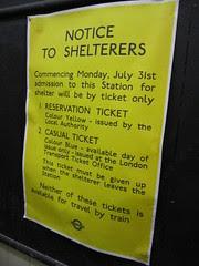 Shelterer Poster