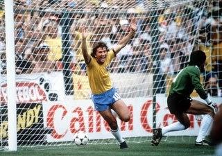 A História das Copas - 1982