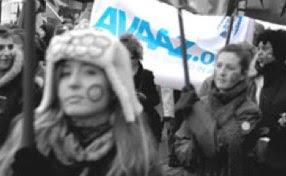 Klicken Sie unten, um die Avaaz-Bewegung mit einer Spende zu stärken