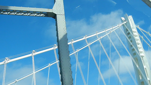 New East Span of San Francsisco Bay Bridge 3