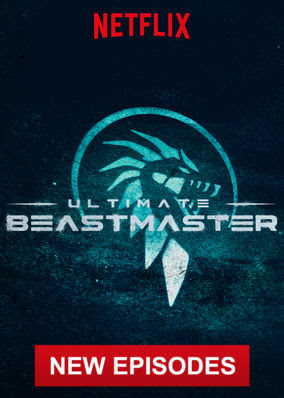 Ultimate Beastmaster - Season No Surrender