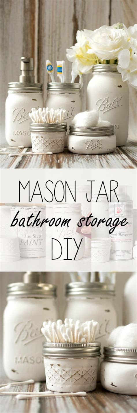 brilliant diy decor ideas   bathroom