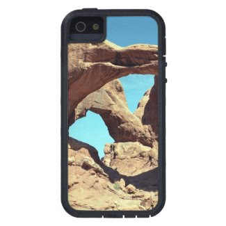 Double Arch Case For iPhone SE/5/5S