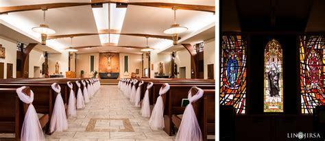 St. Juliana Falconieri Church Indian Wedding   Urmi & Donovan