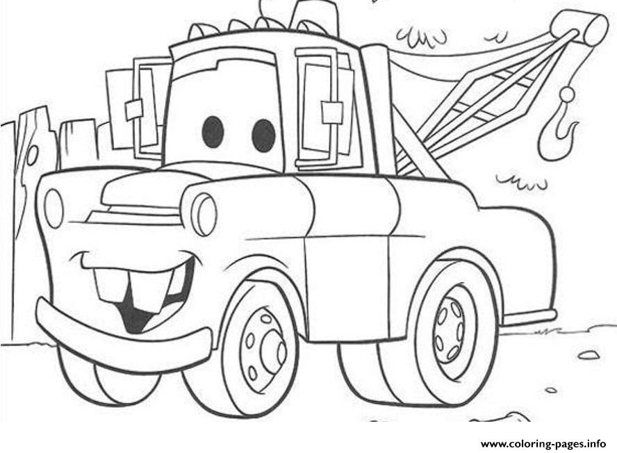 970+ Coloring Book Cars 2 HD