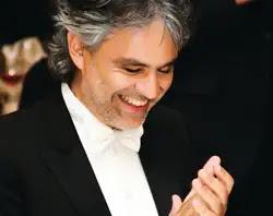 Andrea Bocelli: Mi mensaje no es sólo contra  aborto… sino a favor de la vida