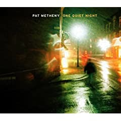 Pat Metheny cover