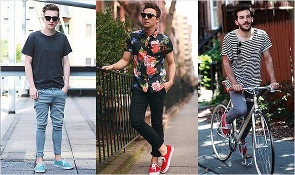 夏におすすめのスニーカーブランド メンズファッションブランドナビ