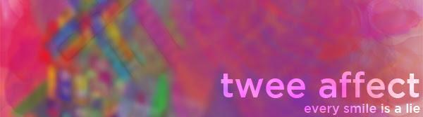 twee affect