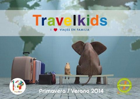 Travelkids Verano 2014