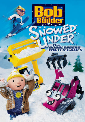 Bob the Builder: Snowed Under