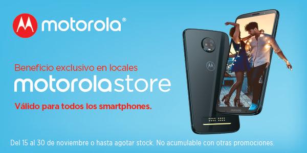 Motorola Store