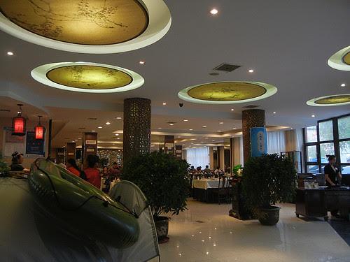 DSCN5196 _ Restaurant, Shenyang, September 2013