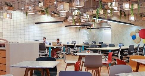 JustCo The Plaza, Rekomendasi Office Space di Jakarta Pusat