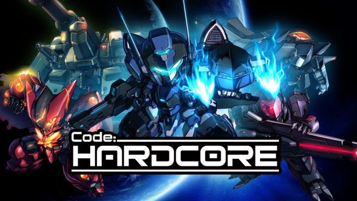 Conheça a porradaria de robôs gigantes do promissor Code: Hardcore