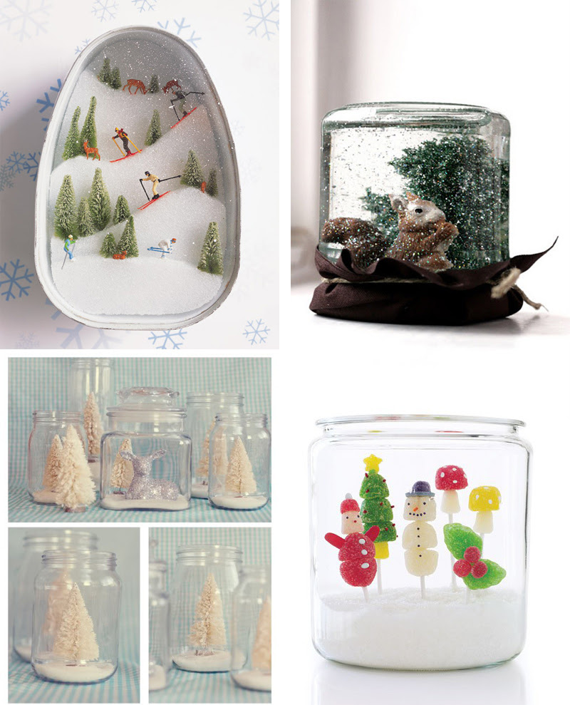 100 DIY Christmas Decoration Ideas Inspirations The WoW
