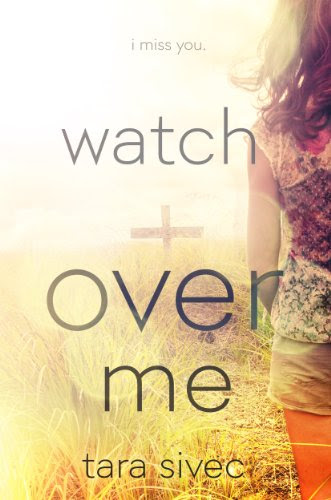 Watch Over Me by Tara Sivec
