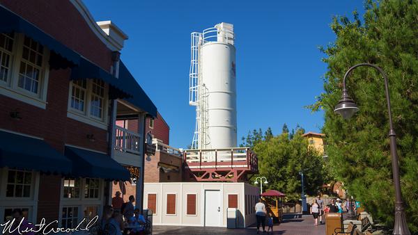 Disneyland Resort, Disney California Adventure, Boudin Bakery, Refurbishment, Refurbish, Refurb