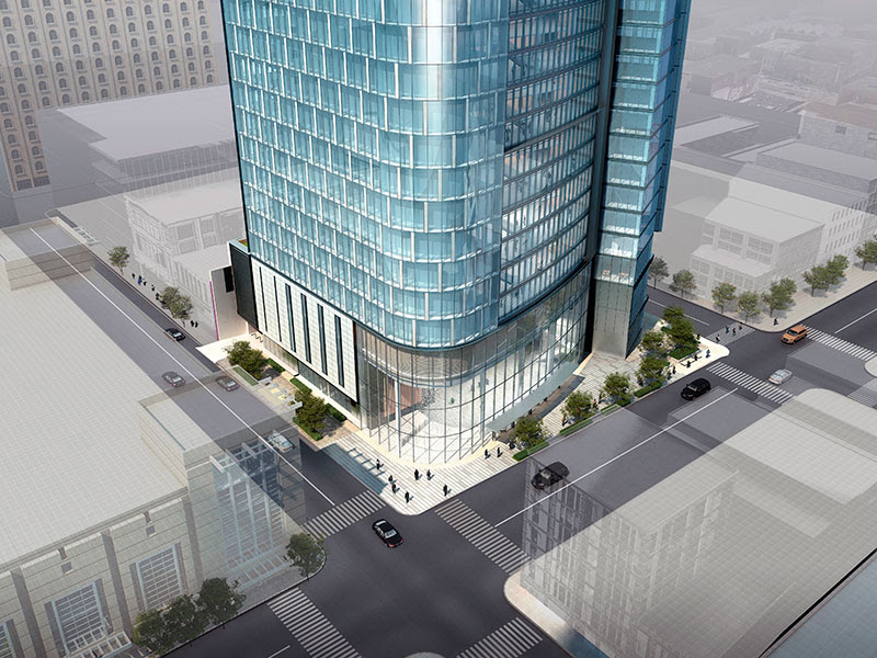 PNC Financial Services - Pnc Bank Corporate Office - Office