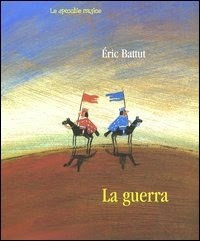 La guerra di Eric Battut