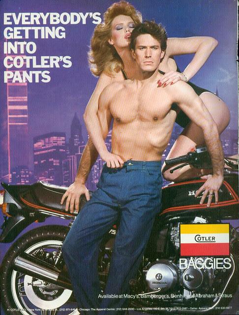 Cotler Pants