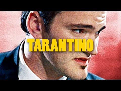 El Peor Fracaso De Quentin Tarantino