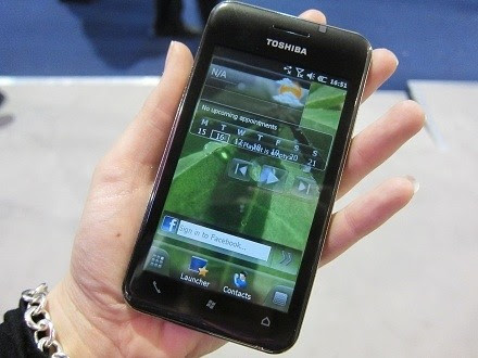 smarthone, toshiba, tecnologia