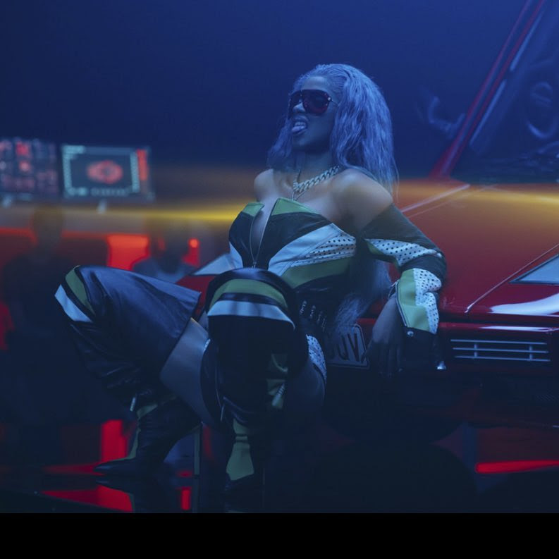 Migos 'MotorSport' Video Begins And Ends With Nicki And ...